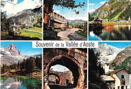 Souvenir De La Vallée D'Aoste - Italia