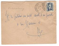 14189 - BESSOMBOURG - Algérie (1924-1962)