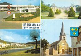 78-LE TREMBLAY SUR MAULDRE-N°2203-D/0221 - Frankreich