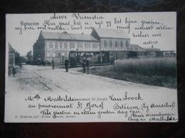 Betecom   Pensionnat St.- Joseph - Begijnendijk