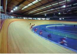 London Velodrome - Cycling - Bike - Bâtiments & Architecture