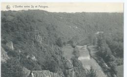 L'Ourthe Entre Sy Et Palogne - Ed. Nels Série 21 No 15 - Ferrières