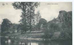 Sy - L'église Et Les Rochers - Ed. Nels Série 21 No 1 - Ferrières