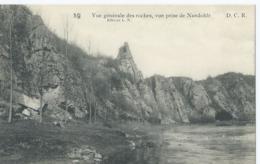 Sy - Vue Générale Des Rochers, Vue Prise De Nandohîr - D.C.R. - Ferrieres