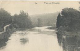 Sy - Vue Sur L'Ourthe - Ferrières