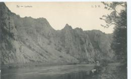 Sy - Le Ravin - Ferrières