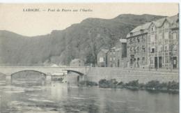 La Roche - Pont De Pierre Sur L'Ourthe - Phototypie Marco Marcovici - La-Roche-en-Ardenne
