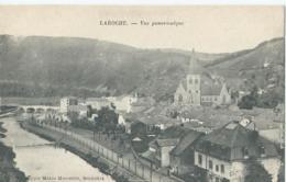 La Roche - Vue Panoramique - Phototypie Marco Marcovici - La-Roche-en-Ardenne