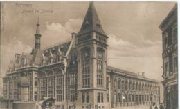 Verviers - Palais De Justice - D.T.C. Anvers Vvi 8 - Verviers