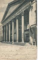 Gent - Gand - L'Université - 4296 H. R.&J. D - 1900 - Gent