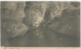 Grottes De Han - La Salle D'Armes, Réapparition De La Lesse - Rochefort