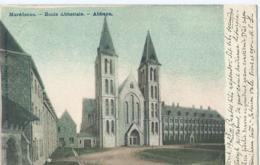 Maredsous - Ecole Abbatiale - Abbaye - Edit. Van Cortenbergh & Fils - 1903 - Anhée