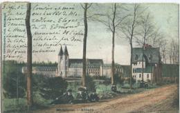 Maredsous - Abbaye - Edit. Van Cortenbergh & Fils - 1902 - Anhée