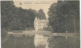 Oostkamp - Oostcamp - Château De Schoonhoven - 1918 - Oostkamp