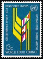 UNO NEW YORK 1976 Mi-Nr. 301 ** MNH - New York -  VN Hauptquartier