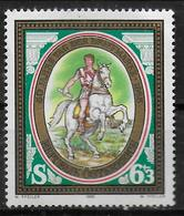 AUTRICHE       N° 1660 * *    Poste Facteur - Post