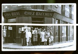 PARIS CHEZ BACCHUS - Pubs, Hotels, Restaurants
