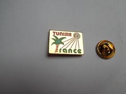Beau Pin's , Tunisie - France , Palmier - Villes