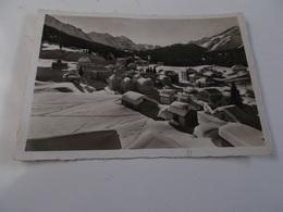 B715  San Bernardino Grigioni Svizzera Viaggiata - Svizzera