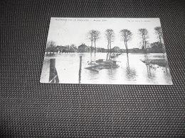 Nederland ( 682 )  :  Watersnood ( Overstroming ) In Zeeland - Nederland