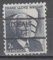 USA Precancel Vorausentwertung Preo, Locals Connecticut, Cobalt 841 - Vereinigte Staaten