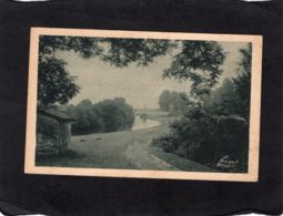 """84110    Francia,  Autour Du Bassin D""""Arcachon,  La Leyre,  Pont De Lamothe,  NV(scritta) - Arcachon"""