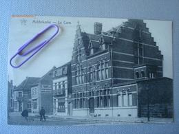 MIDDELKERKE : La Cure En 1913 - Middelkerke