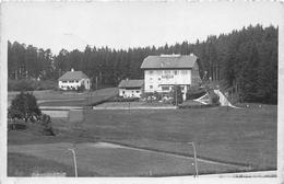 ¤¤  -  SUISSE   -  LAUSANNE   -  CHALET-à-GOBET  -  Golf-Hôtel Et Pension De La Forêt   -  ¤¤ - VD Vaud