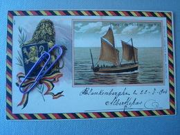 BLANKENBERGHE En 1904 - Blankenberge