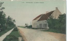 Waterloo - 1119 - La Belle Alliance - Edition Grand Bazar Anspach - Waterloo