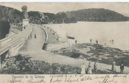 Gileppe - Souvenir De La Gileppe - 1904 - Gileppe (Stuwdam)