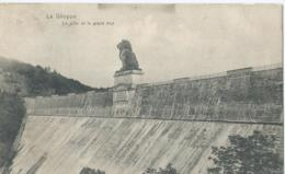 Gileppe - Le Lion Et Le Grand Mur - Dr. Trenkler Co. Gil. 5 - Gileppe (Stuwdam)