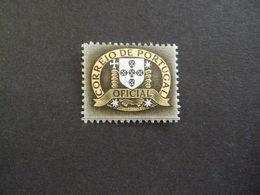PORTUGAL. 1952  SERVICE, DIENSTMARKEN. 2          MNH **. (0245.NVT) - 1910-... Republik