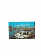 La Rochelle - Le Bassin Des Yachts, La Tour Saint Nicolas Et La Tour De La Chaîne, Ref 1201-775 - La Rochelle