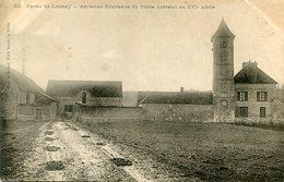 LAUNAY(FERME) - France
