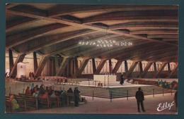 LOURDES - La Basilique Souterraine St Pie X - Lourdes