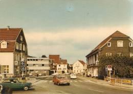 Derschlag : Kölner StraBe ( Auto's, Voitures, Cars) - Gummersbach