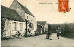 GAMBAISEUIL - France