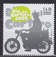 2009 MEXIQUE Mexico  ** MNH Moto Scooter Cyclomoteur Motorcycle Bike  Motorrad Moped Motorroller Motos Ciclomotor [dp10] - Motos