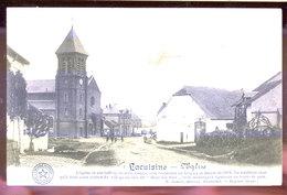 Cpa Lacuisine - Florenville
