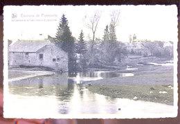 Cpsm Lacuisine   Moulin - Florenville