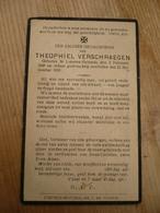 Lokeren Heiende Theophiel Verschraegen 1848 1930 - Images Religieuses