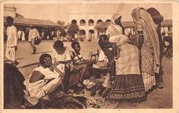 ¤¤  -   DJIBOUTI   -  Vendeurs De Légumes  -  Marché    -  ¤¤ - Gibuti