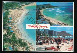 Waikiki Beach [AA32 2.040 - Etats-Unis