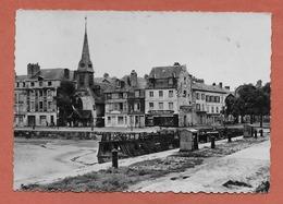 * CPM..dépt 14..HONFLEUR :  Quai Saint Etienne - Le Musée  : Voir 2 Scans - Honfleur