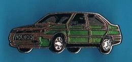 PIN'S //  ** SEAT / TOLEDO ** - Volkswagen