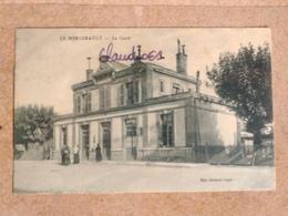Le Merlerault - La Gare - Le Merlerault