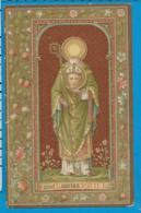 Holycard   St. Laurian - Images Religieuses