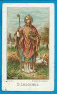 Holycard   St. Ludgerus - Devotion Images