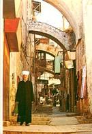 CPSM Jérusalem-Bazar                       L2782 - Israel